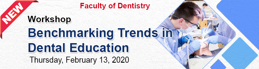 Benchmarking Trends in Dental Education - Objective Structured Clinical Examinations
